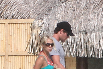 Mike Fisher Carrie Underwood Carrie Underwood and Mike Fisher Honeymoon 2