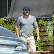 Casey Affleck Casey Affleck Seen In Los Angeles