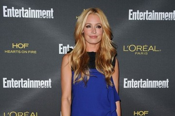 Cat Deeley Entertainment Weekly Pre-Emmy Party