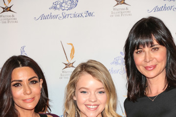 Catherine Bell The 34th Annual L. Ron Hubbard Achievement Awards Gala - Magic & Wizardry