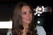 Kate Middleton at the Natural History Museum Awards