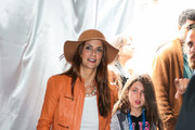 Samantha Harris is seen attending Cavalia Odysseo Celebrity Premiere at the Odysseo White Big Top in Los Angeles, California.
