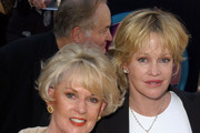 TIPPI HEDREN HONORED WITH STAR ON THE HOLLYWOOD WALK OF FAME. HOLLYWOOD, CA. JANUARY 30, 2003.