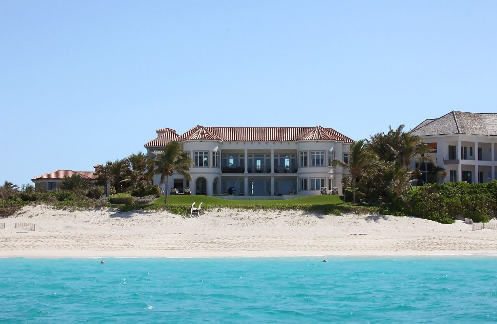 Celebrity house in Nassau Bahamas Pictures, Images ...