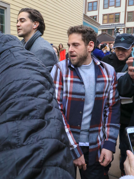 Jonah Hill May 2015