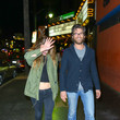 Samaire Armstrong and Johnny Whitworth Photos