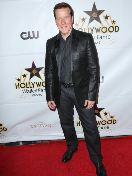 Celebrities Attends the Hollywood Walk of Fame Honors at Taglyan Complex