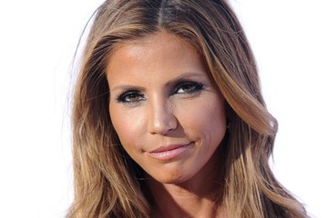 "Charisma Carpenter ""Sons of Anarchy"" Season Six Premiere"