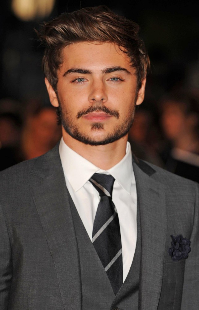 Zac Efron Hair Style Pictures Zac Efron Hair Livingly