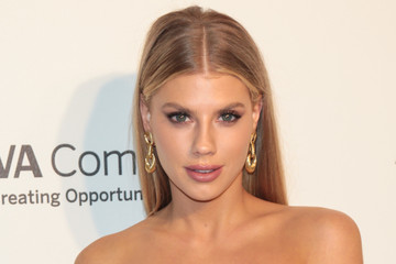 Charlotte McKinney 26th Annual Elton John AIDS Foundation's Academy Awards Viewing Party