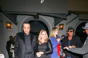 Robert Davi Photos Photo