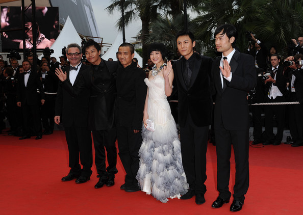 "Cannes Film Festival 2009 - ""Spring Fever"" Premiere"