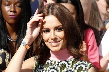 Cheryl Cole 'The X Factor' London Auditions