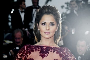 Cheryl Cole 'Jimmy P' Premieres in Cannes