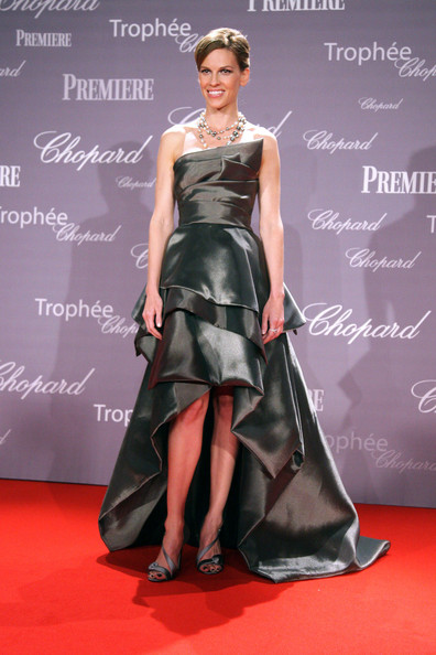 "62nd Annual Cannes Film Festival ""Chopard Trophy"" arrivals."