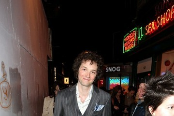 Chris Addison 'The Look of Love' After Party 2