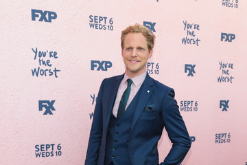 Chris Geere Premiere of FXX's 'You're The Worst' Season 4