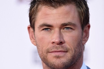 Chris Hemsworth 'Avengers: Age of Ultron' World Premiere