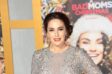 Christina Derosa Premiere of STX Entertainment's 'A Bad Moms Christmas'