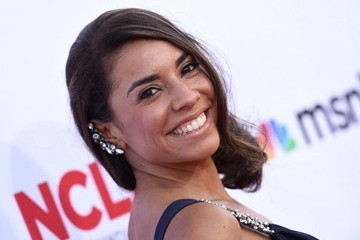 Christina Vidal 2014 NCLR ALMA Awards