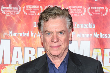 Christopher Mcdonald Screening Of Cinema Libre Studios' 'Mabel, Mabel, Tiger Trainer'