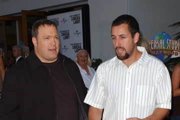"Adam Sandler ""Chuck and Larry"" World Premiere"