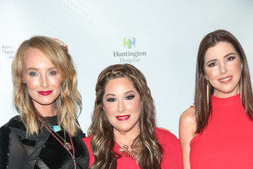 Chynna Phillips The American Heart Association Presents The 3rd Annual Rock The Red Music Benefit