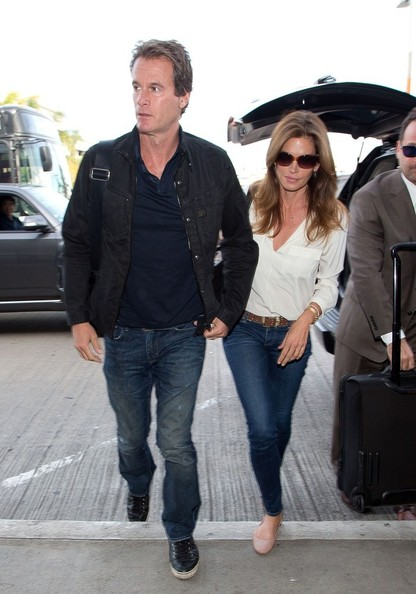 Cindy Crawford Update: Still Totally Gorgeous