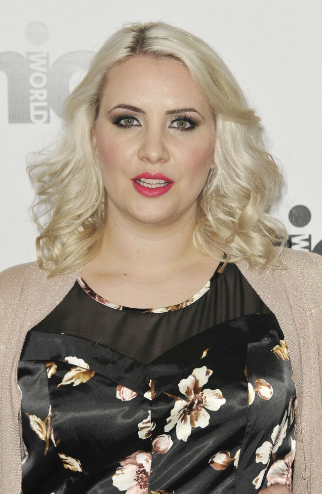 Claire Richards Pictures - Claire Richards Promotes ...
