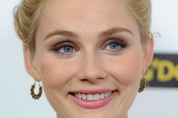 Clare Bowen 2014 G'Day USA Los Angeles Black Tie Gala