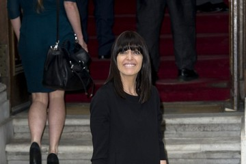 Claudia Winkleman Best of Britain's Creative Industries