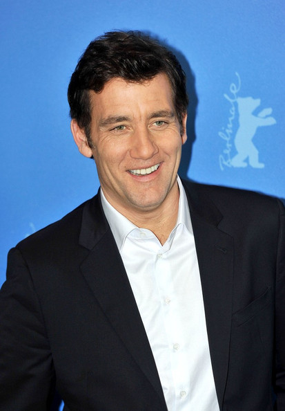 Clive Owen 'Shadow Dancer' photocall during the 62nd Berlin International ...