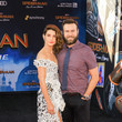 Cobie Smulders Premiere of Sony Pictures' 'Spider-Man Far From Home'