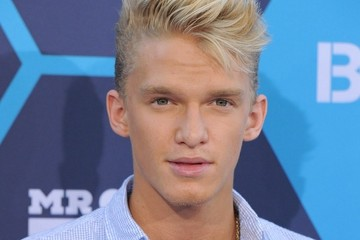 Cody Simpson Arrivals at the Young Hollywood Awards