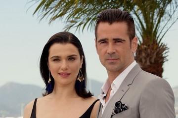 Colin Farrell 'The Lobster' Photocall CFF