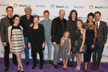 Colin Hanks Zoe Lister Jones PaleyLive LA: An Evening With 'Life in Pieces'