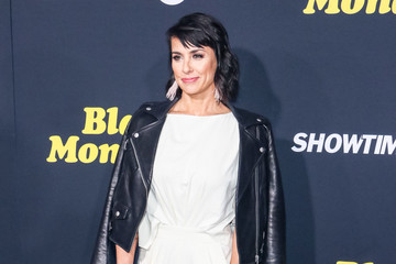 Constance Zimmer Premiere Of Showtime's 'Black Monday'