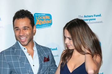 Corbin Bleu The Actors Fund's 2017 Looking Ahead Awards Honoring the Youth Cast of NBC's 'This Is Us'