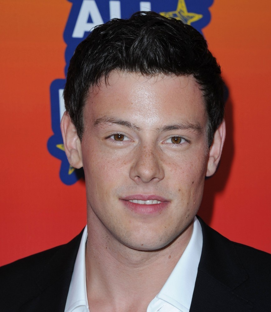 Is This The Proof That Cory Monteith's Heroin Addiction Stems Back A Year