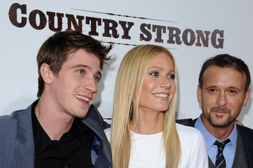 """Gwyneth Paltrow Tim McGraw """"Country Strong"""" Premiere"""