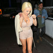 Courtney Stodden Courtney Stodden Is Spotted Out In Los Angeles