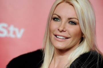 Crystal Harris MusiCares 2013 Person of the Year Tribute