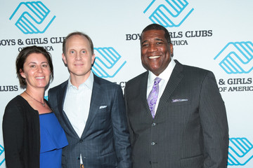 Curt Menefee Boys and Girls Club of America's Annual Great Futures Gala