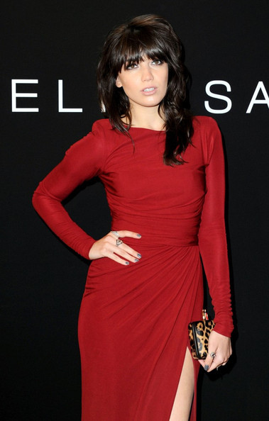 724040023c5 Daisy Lowe Photos»Photostream · Main · Articles · Pictures · Elie Saab  Fall-Winter fashion show