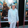 Dan Bakkedahl Premiere of Paramount Pictures' 'Action Point'