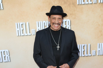 Danny Trejo Los Angeles Screening Of 'Hell Or High Water'
