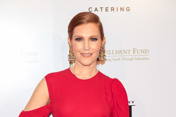 Darby Stanchfield A Legacy Of Changing Lives Presented By The Fulfillment Fund