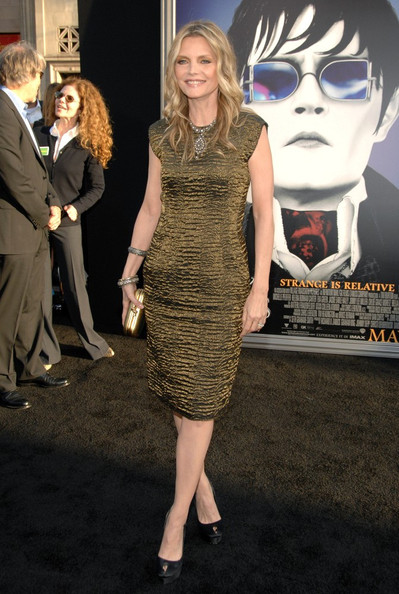 Dark Shadows Premiere.Grauman's Chinese Theatre, Los Angeles, CA.May 7th, 2012.