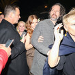 Darren Le Gallo Amy Adams Is Seen With Her Husband In Studio City