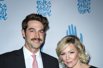 Dave Abrams Celebrities Attend 2nd Annual Save a Child's Heart Gala